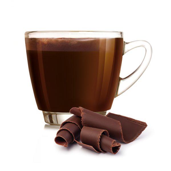10x Mini Choco compatible Nespresso