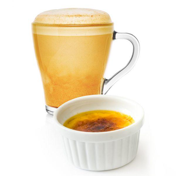 10x Crème Brûlée compatible Nespresso