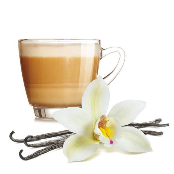 10x Café Vanille compatible Nespresso