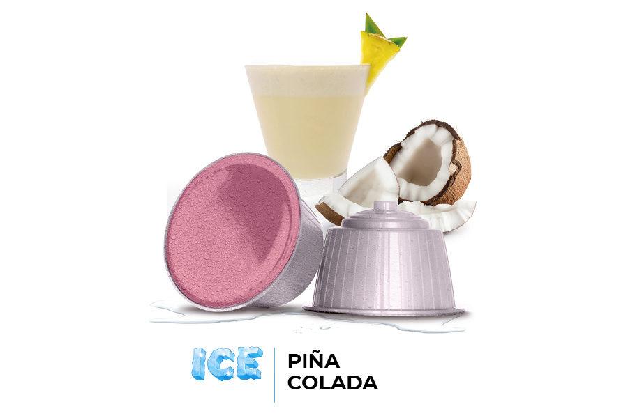 PINACOLADA ICE 16 CAPSULE COMPATIBILI DOLCE GUSTO®*