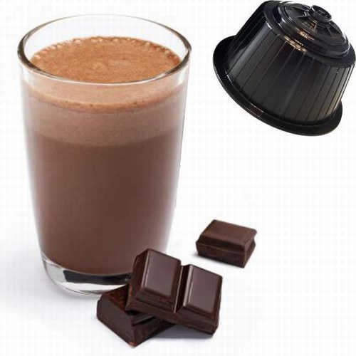 Maxi Choco compatible Dolce Gusto®