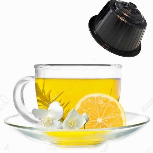 Thé Citron Boisson soluble compatible Dolce Gusto
