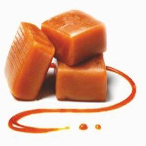 Café Caramel avec Ginseng, capsules compatibles Espresso Point