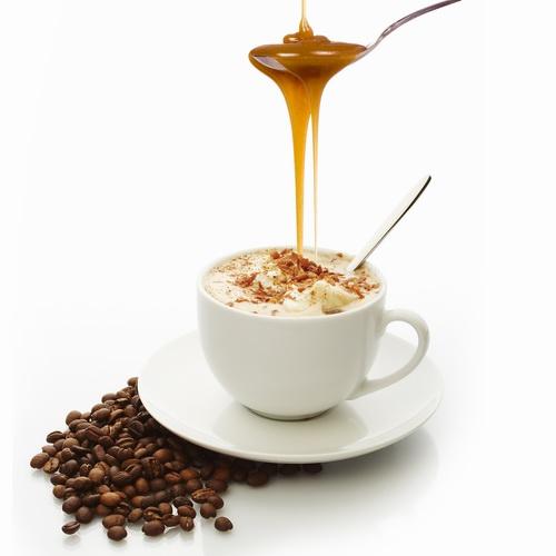 10x Café Caramel compatible Nespresso