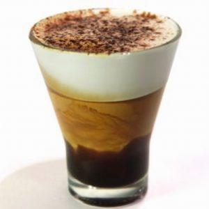 Mokaccino compatibile Nespresso