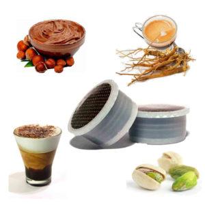 Capsule compatibili Espresso Point® - Solubili Dolce Vita