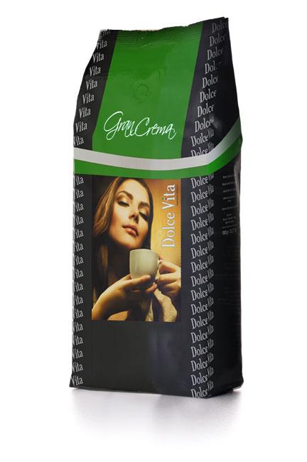 Dolce Vita, mélange GRAN CREMA