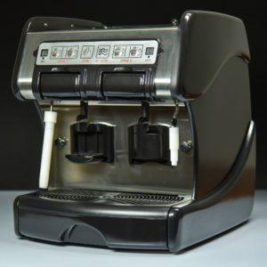 Machine à café professionnelle TWIN-CUPS
