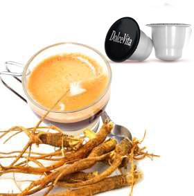 Ginseng Amer ( Light) compatible Nespresso * wellness