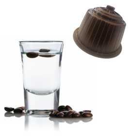 Café et Sambuca (Anis) compatible Dolce Gusto de 16 capsules