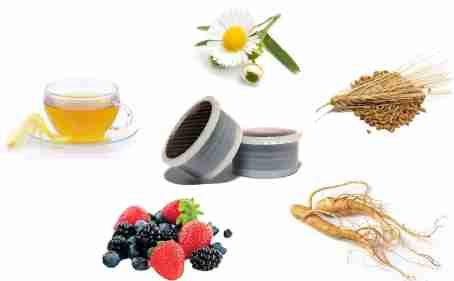 Capsule compatibili Espresso Point® - Tisane e infusi Dolce Vita