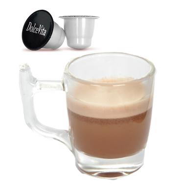 CIOCCOLATTE  Kids  compatible  compatible Nespresso®